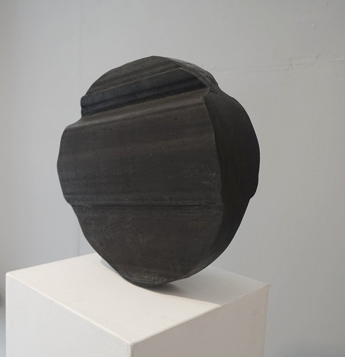 Junge / Kreis, 2020, Beton (Ansicht 1)