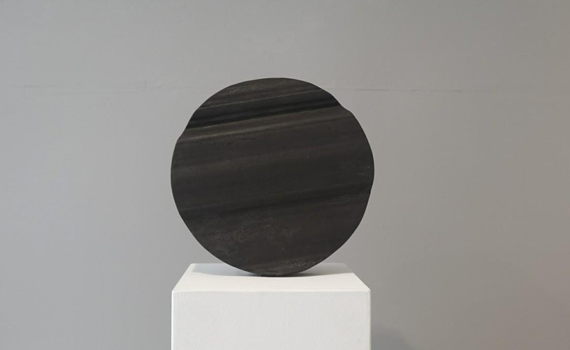 Junge / Kreis, 2020, Beton (Ansicht 2)