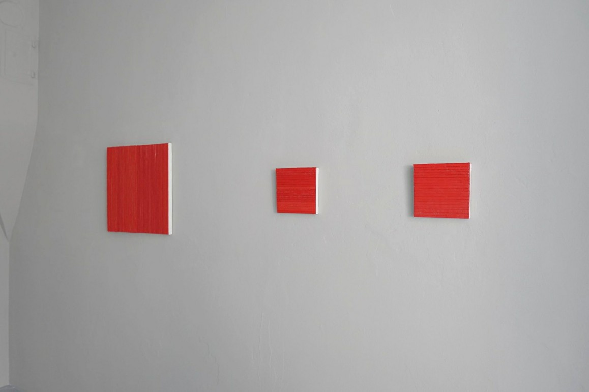 Time Paintings