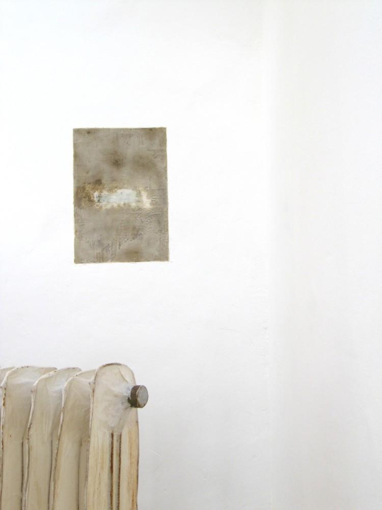 Objekt + Wandmalerei