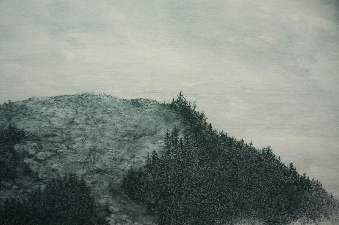 »Schwarzwald« – Detail