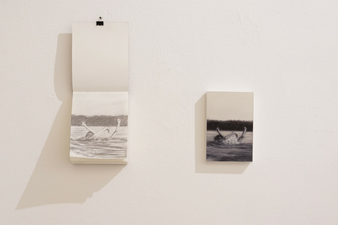 David van der Post »Draw and Paint«