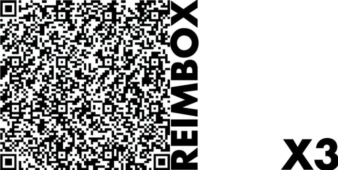 X3. REIMBOX