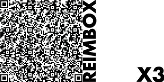 X3. REIMBOX: MENSCH + MASCHINE