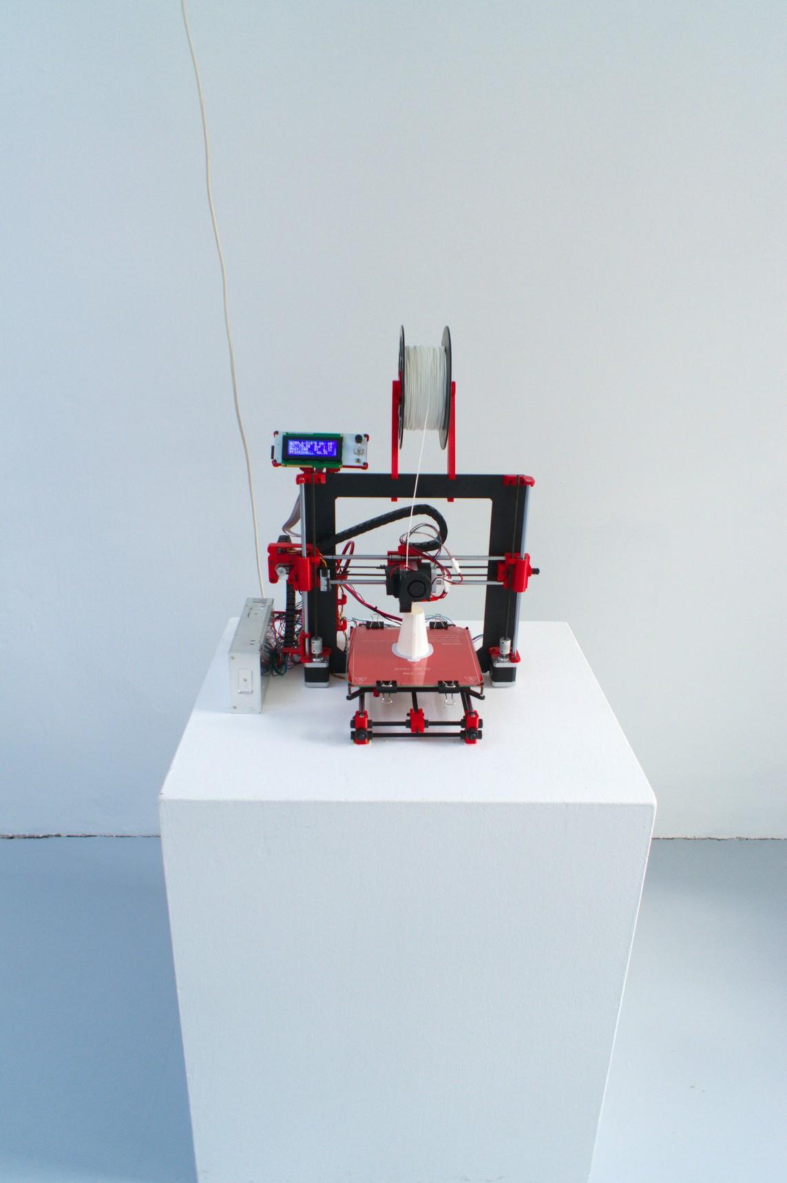 »Mitra« Printer