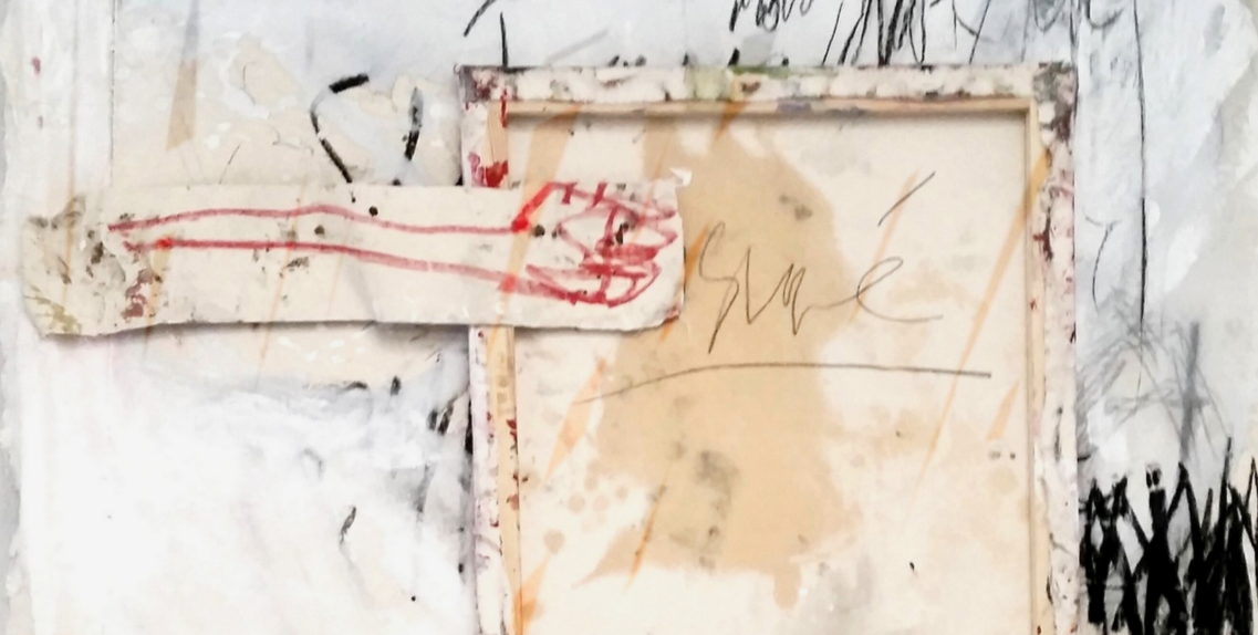 X36. Naomi Middelmann – painting deconstructed