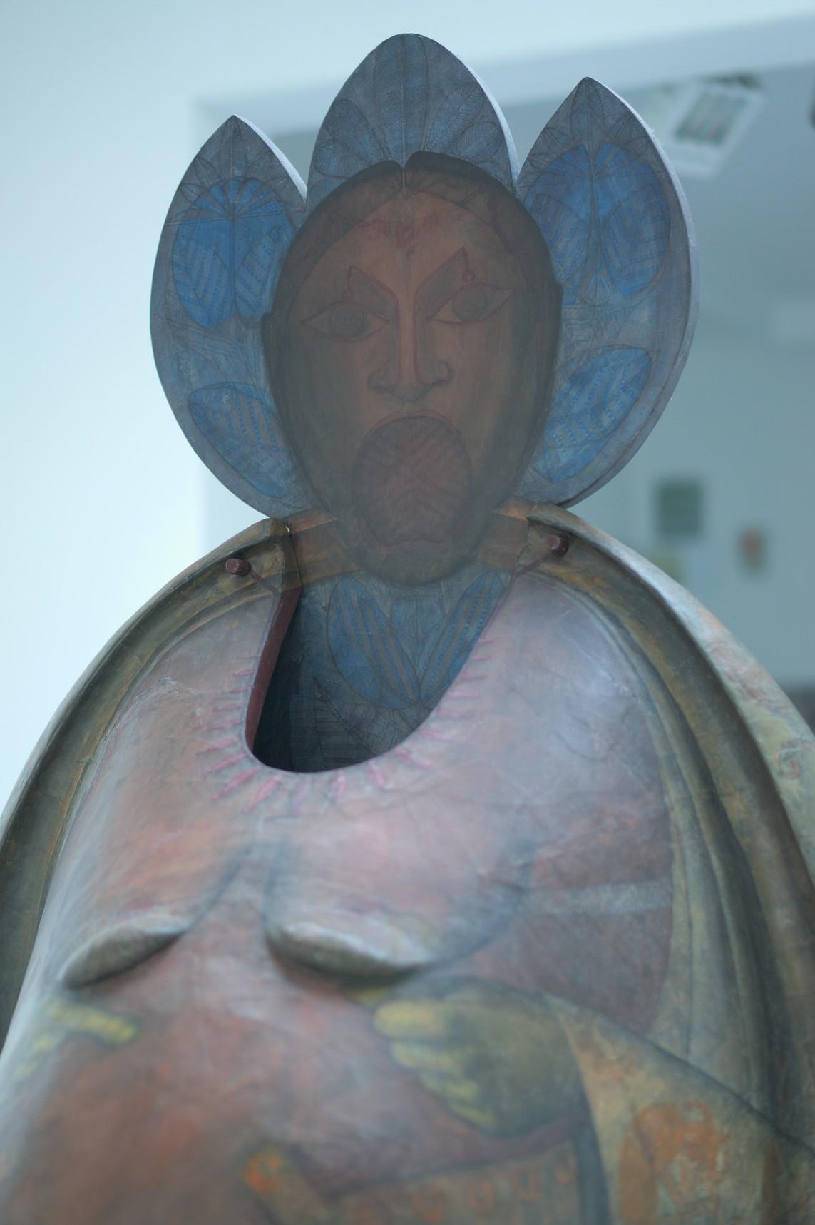 o.T. (Figurine) Detail