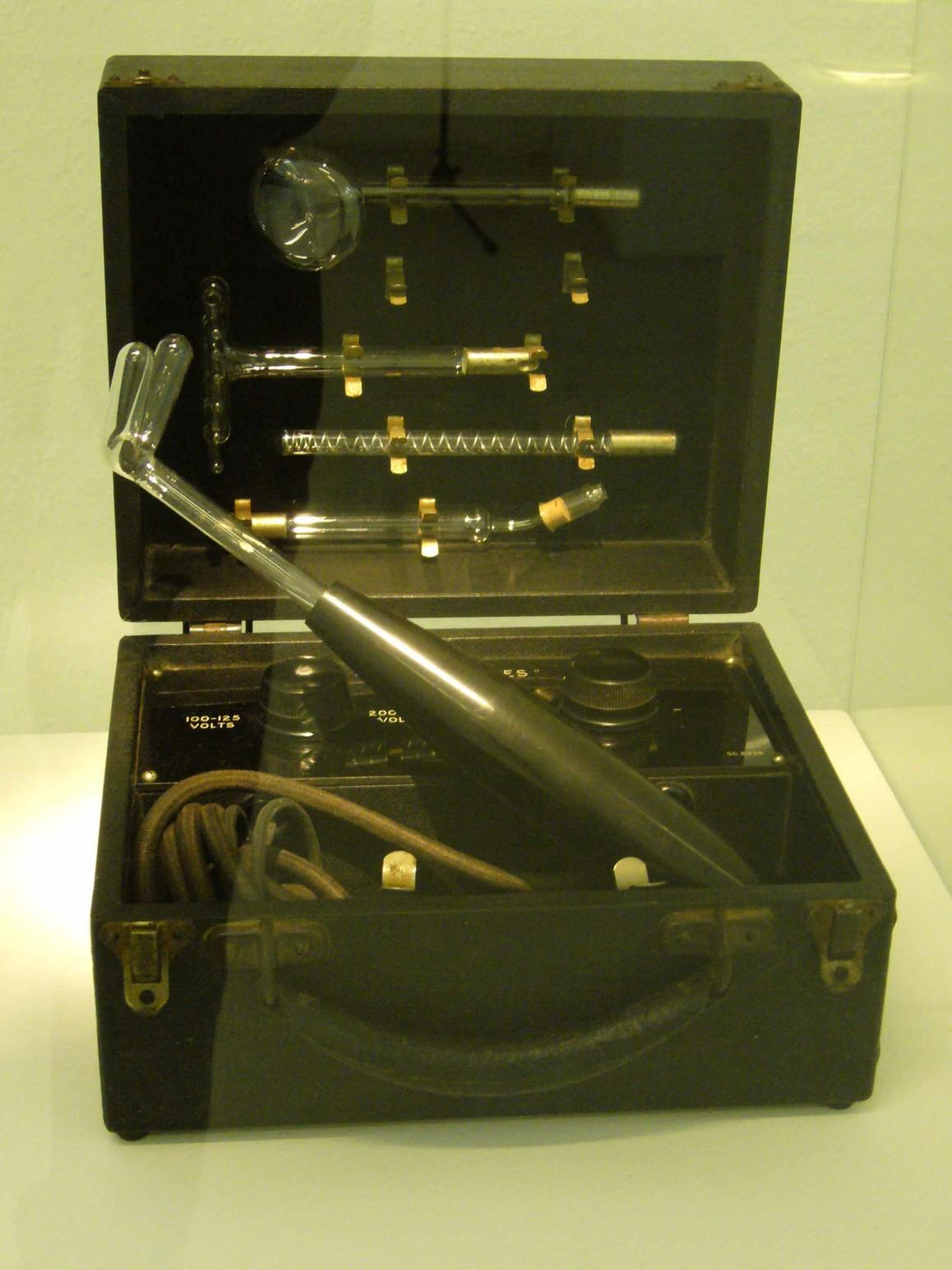 Stimulator, 2007