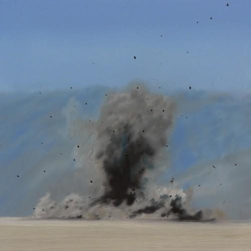 Granate // 2010
