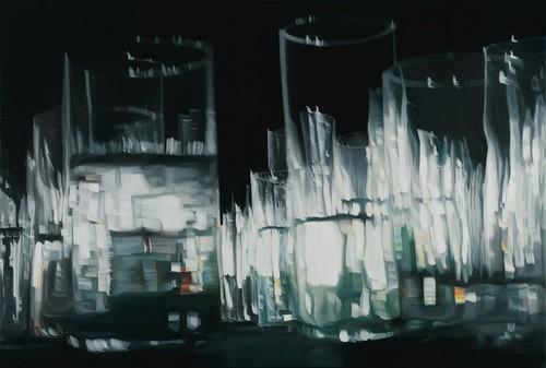 o. T. // 105 x 155 cm // 2009