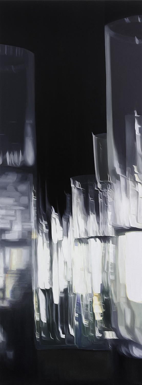 o. T. (Glas), 2013